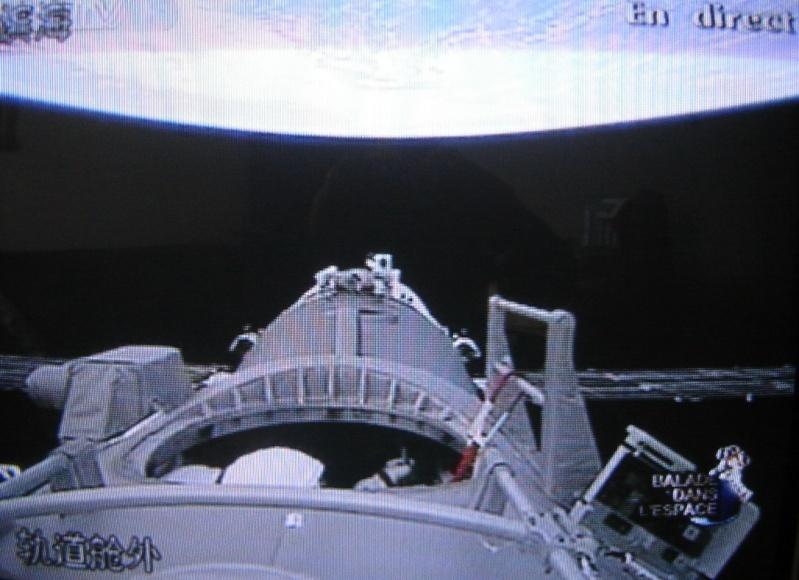 [Shenzhou 7] Sortie dans l'espace - Page 5 Dsc02211