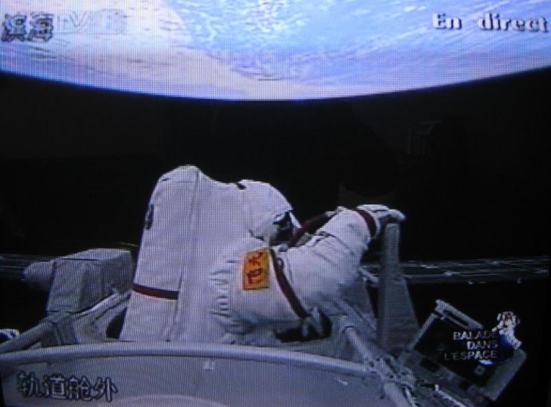 [Shenzhou 7] Sortie dans l'espace - Page 5 Dsc02215