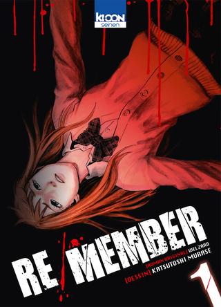 Re/Member Re-mem10