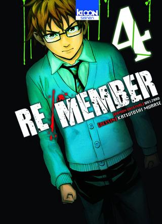 Re/Member Re-mem12