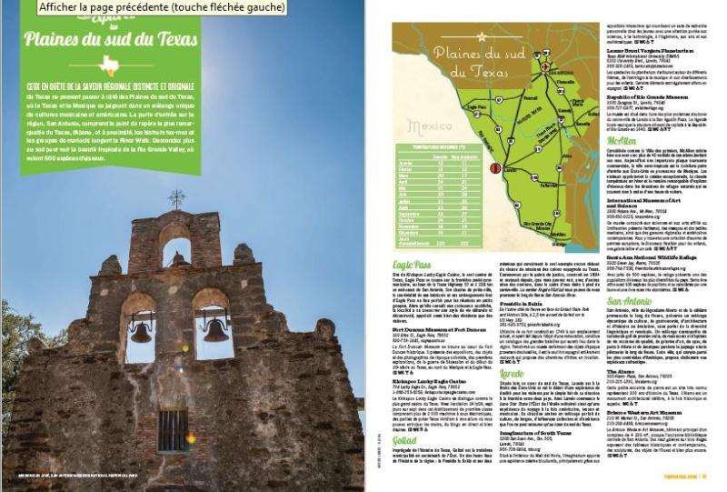 Brochures touristiques, artistiques, historiques en francais dans le Monde (PDF) Captur18