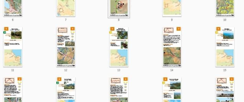 Brochures touristiques, artistiques, historiques en francais dans le Monde (PDF) Captur20