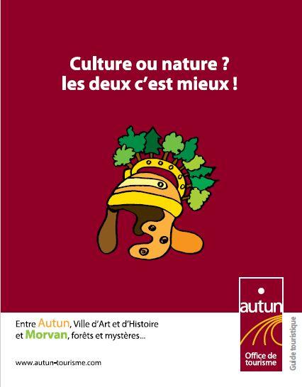 Brochures touristiques, artistiques, historiques en francais dans le Monde (PDF) Captur22