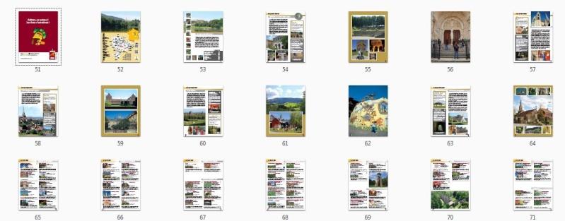 Brochures touristiques, artistiques, historiques en francais dans le Monde (PDF) Captur23