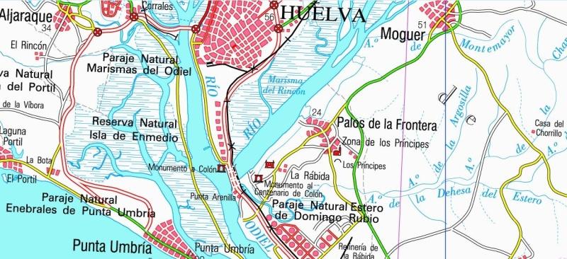 Carte de l'Espagne au 1:200.000 Captur27