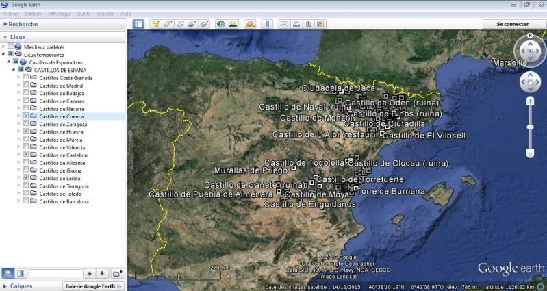 Google-Earth.es  : le TSGE espagnol Captur34