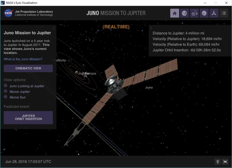 Juno - Mission autour de Jupiter - Page 3 Juno310
