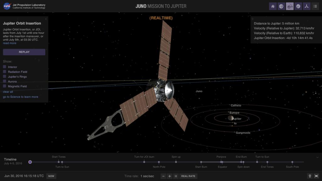 Juno - Mission autour de Jupiter - Page 3 Juno510