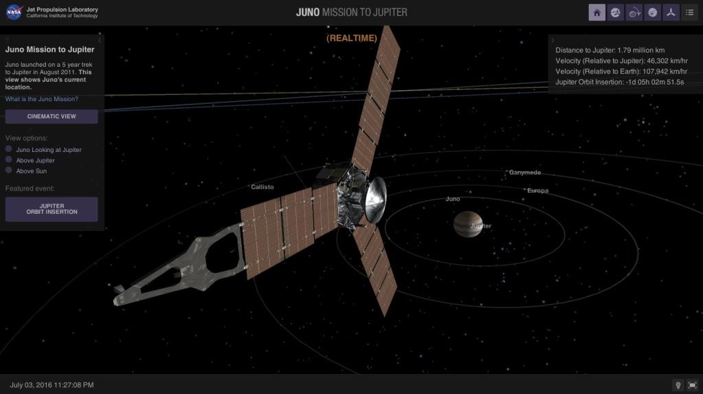 Juno - Mission autour de Jupiter - Page 3 Juno810
