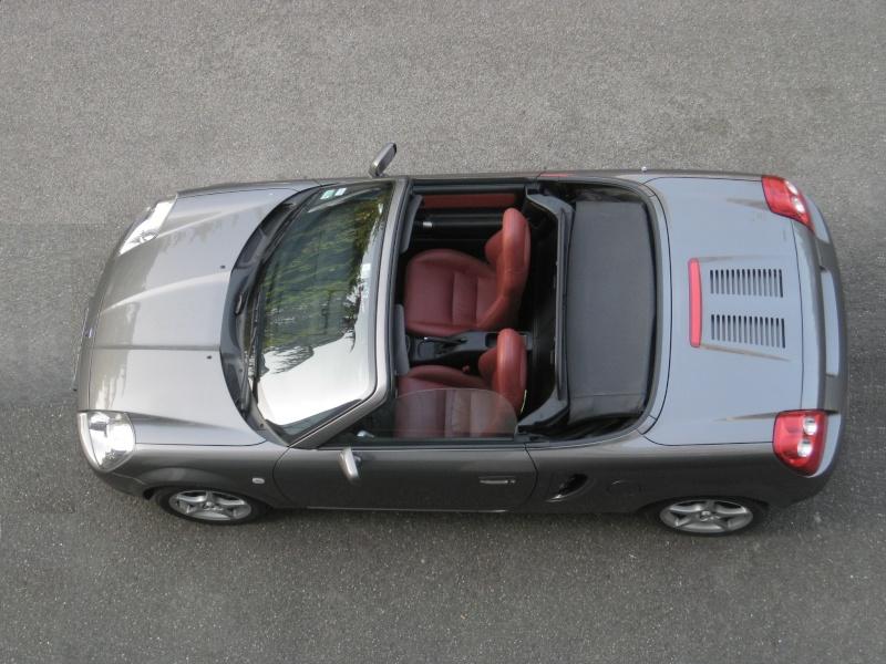 Nos moyens de transport échelle 1 Toyota10