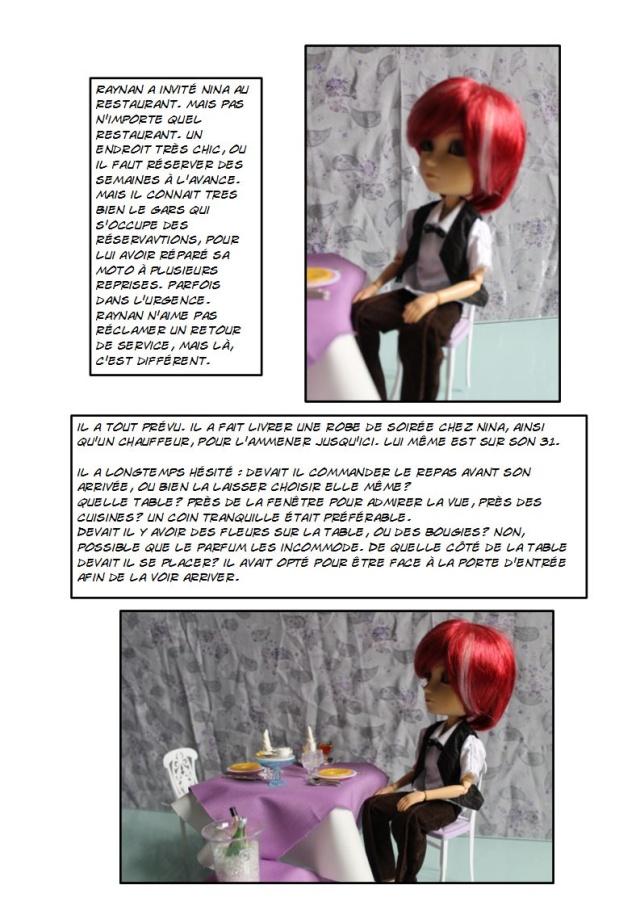 Mes petites dolls [Pullip] [Dal Hangry] [Hujo] [Taeyang] - Page 8 Page_110