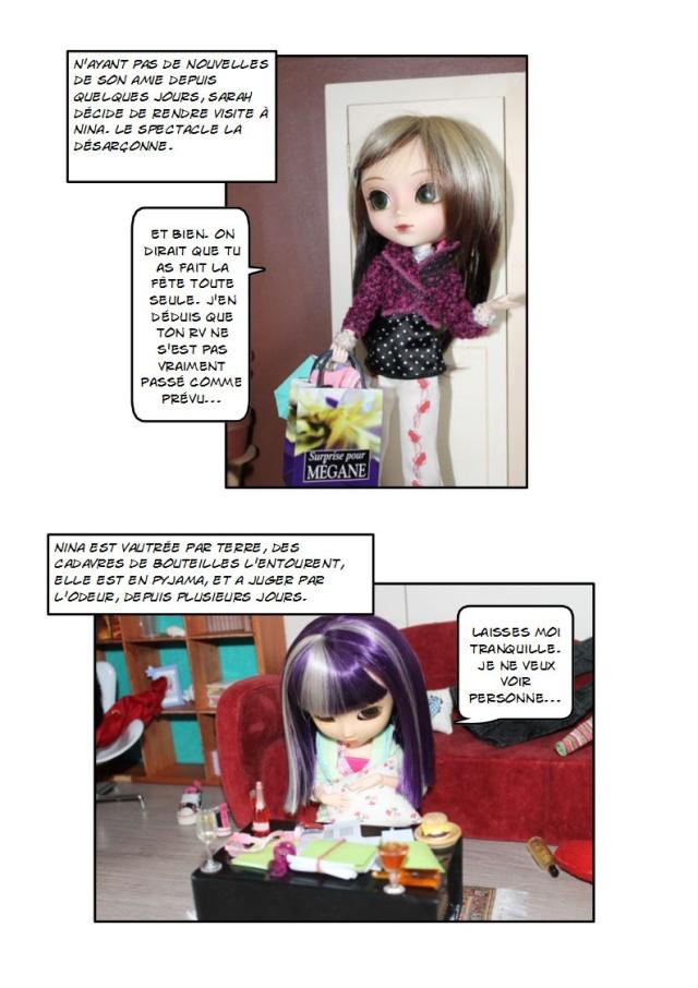 Mes petites dolls [Pullip] [Dal Hangry] [Hujo] [Taeyang] - Page 8 Page_111