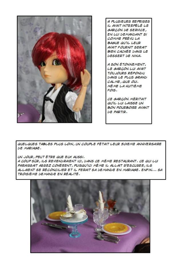 Mes petites dolls [Pullip] [Dal Hangry] [Hujo] [Taeyang] - Page 8 Page_210
