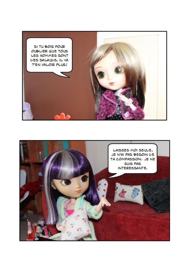 Mes petites dolls [Pullip] [Dal Hangry] [Hujo] [Taeyang] - Page 8 Page_211