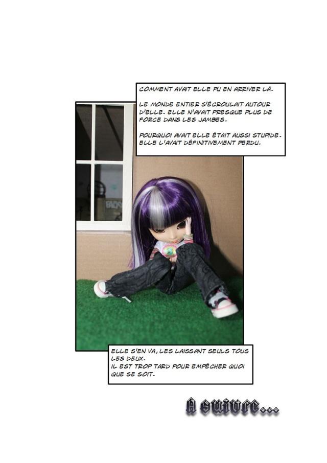 Mes petites dolls [Pullip] [Dal Hangry] [Hujo] [Taeyang] - Page 8 Page_213