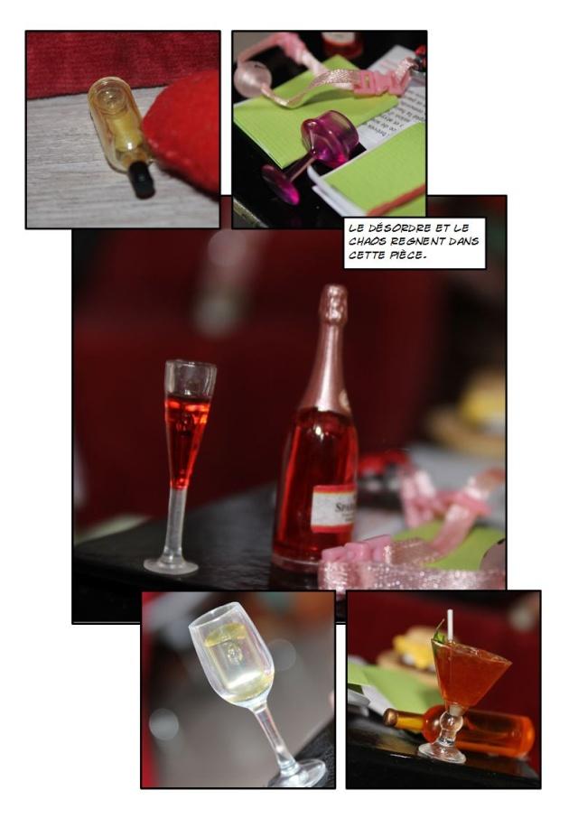 Mes petites dolls [Pullip] [Dal Hangry] [Hujo] [Taeyang] - Page 8 Page_411