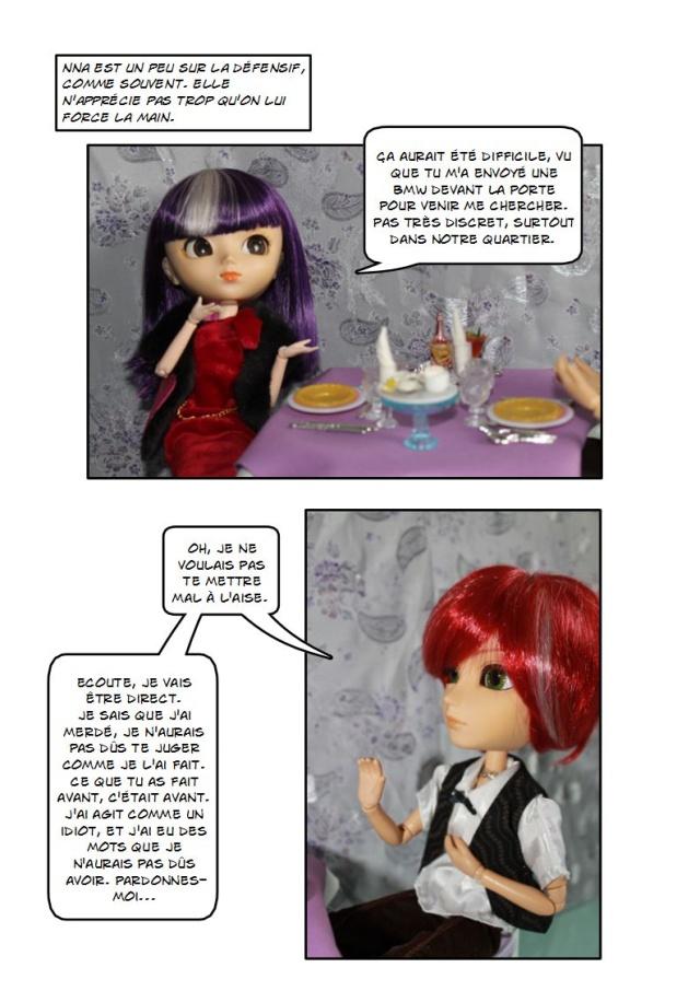 Mes petites dolls [Pullip] [Dal Hangry] [Hujo] [Taeyang] - Page 8 Page_510