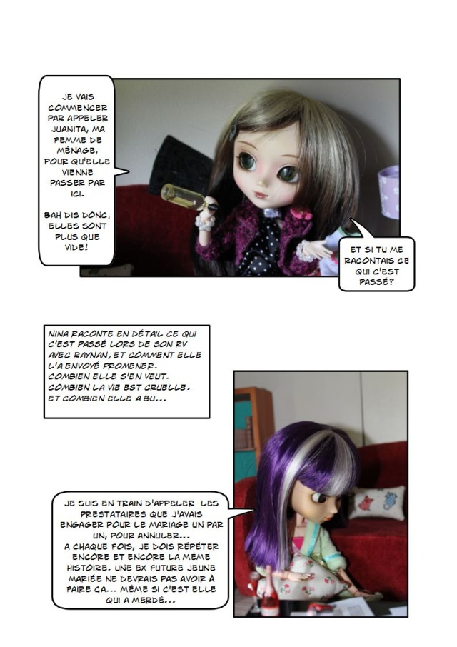 Mes petites dolls [Pullip] [Dal Hangry] [Hujo] [Taeyang] - Page 8 Page_511