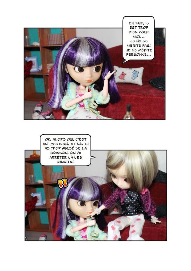 Mes petites dolls [Pullip] [Dal Hangry] [Hujo] [Taeyang] - Page 8 Page_611