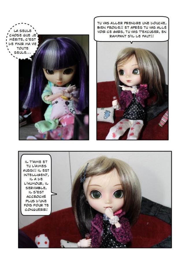 Mes petites dolls [Pullip] [Dal Hangry] [Hujo] [Taeyang] - Page 8 Page_711