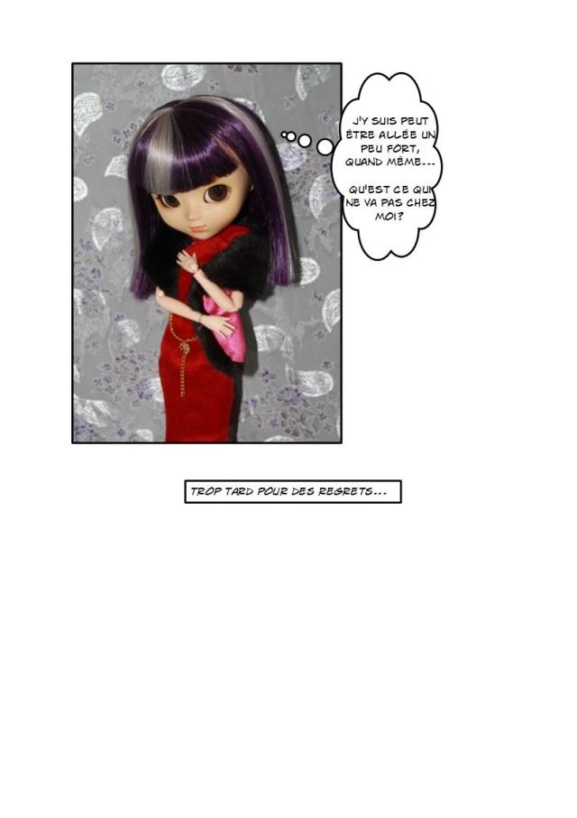 Mes petites dolls [Pullip] [Dal Hangry] [Hujo] [Taeyang] - Page 8 Page_810