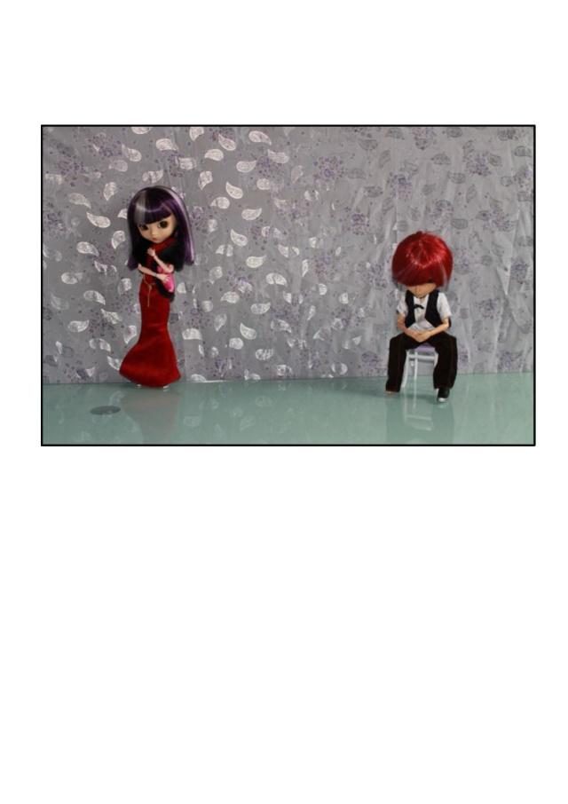 Mes petites dolls [Pullip] [Dal Hangry] [Hujo] [Taeyang] - Page 8 Page_910