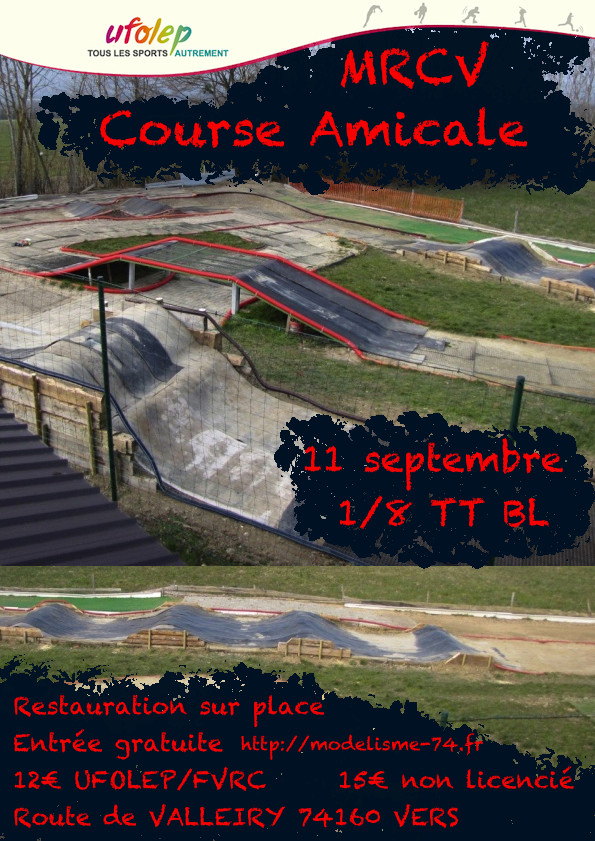 2eme course UFOLEP 11 septembre MRCV 11_sep10