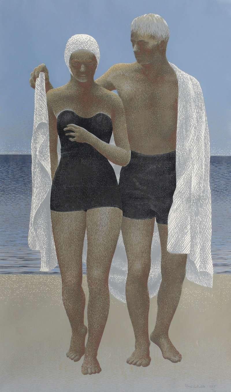 Alex Colville [peintre] A113