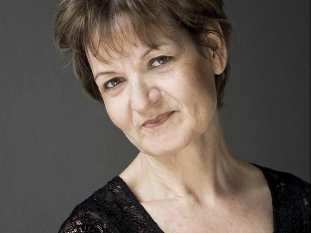 Rotraut Susanne Berner  A192