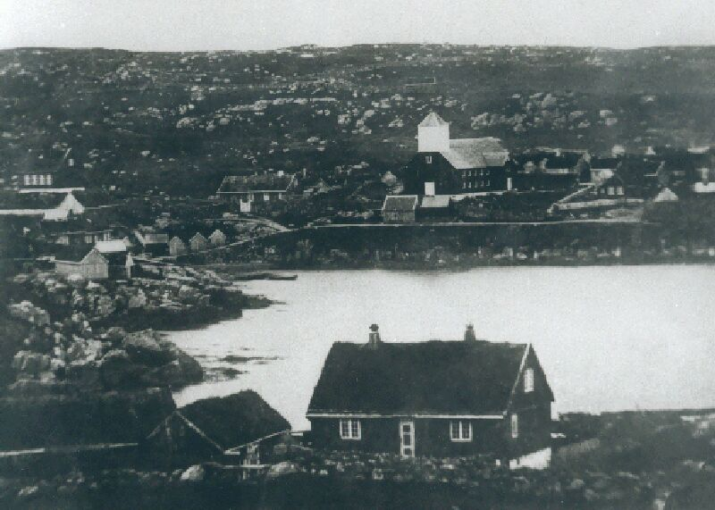 Jørgen-Frantz Jacobsen [Îles Féroé] A197