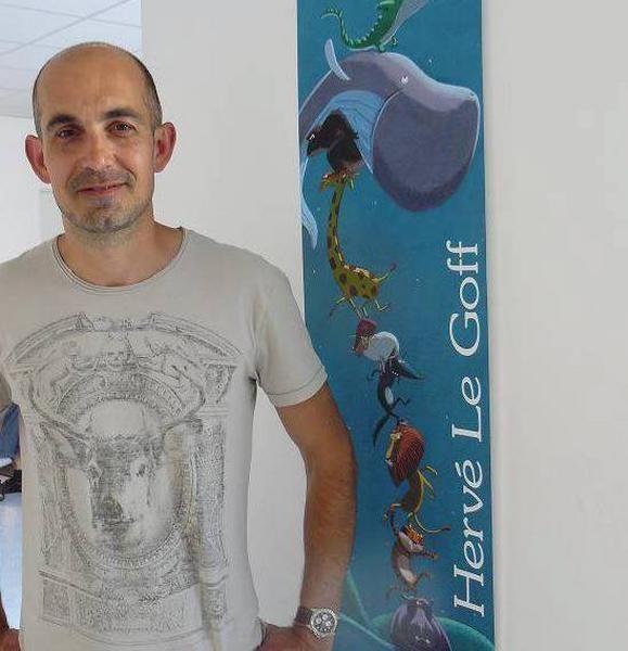 Hervé Le Goff A24