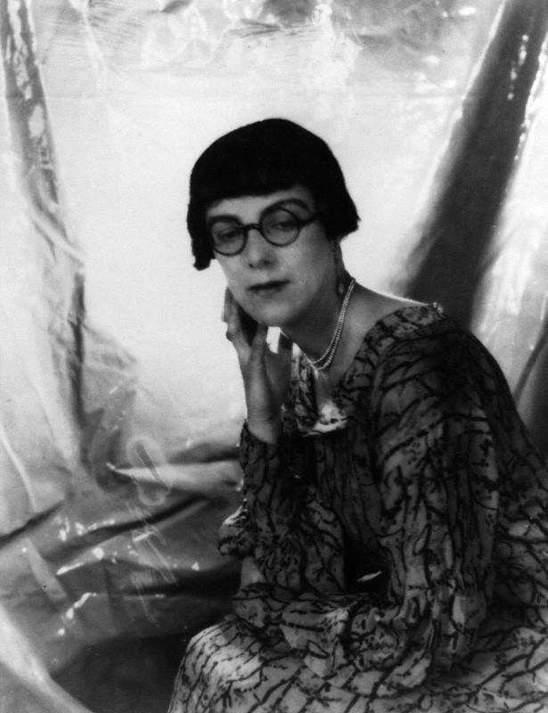 Sylvia Townsend Warner A287