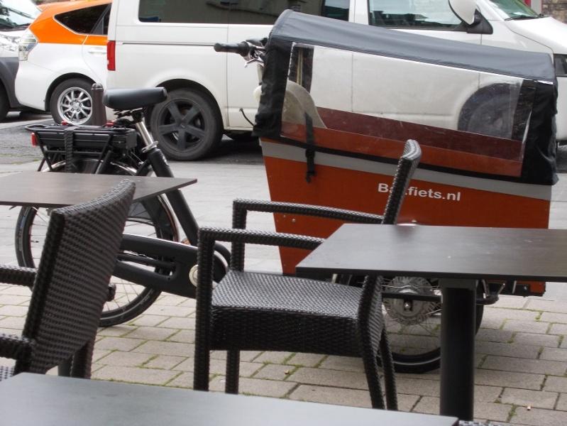 Petites choses sur Utrecht et plus largement les Pays-bas - Page 9 A67