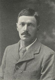 Edward Frederic Benson Aa120