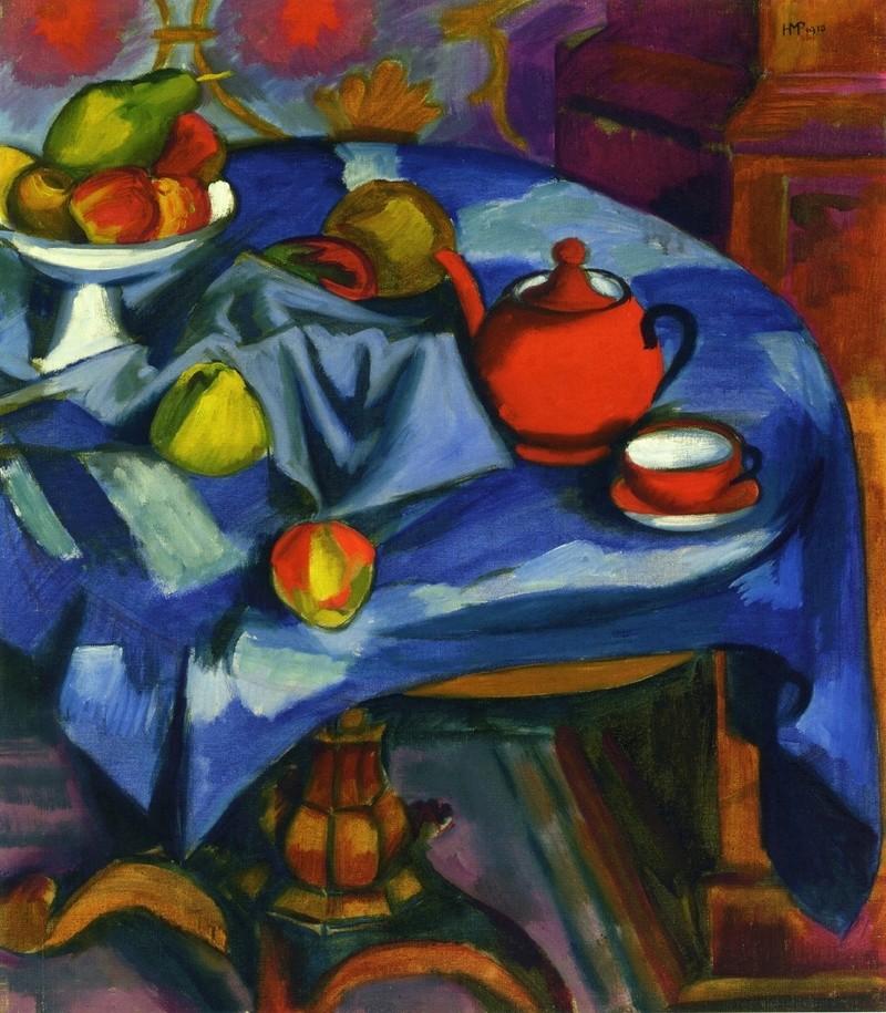 Max Pechstein [Peintre] Aa158