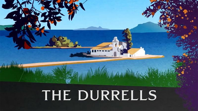 Gérald Durrell, naturaliste et écrivain - Page 2 Aa195