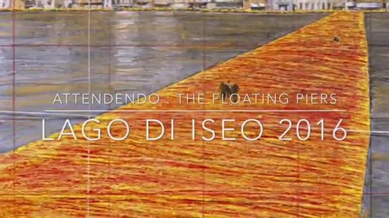 christo - Christo et Jeanne-Claude Aaaa16