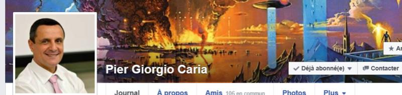 PIER GIORGIO CARIA.... GIORGIO BONGIOVANNI... ET LEURS AMIS....  LES ACROGLYPHES DANS LE MONDE  Pier10