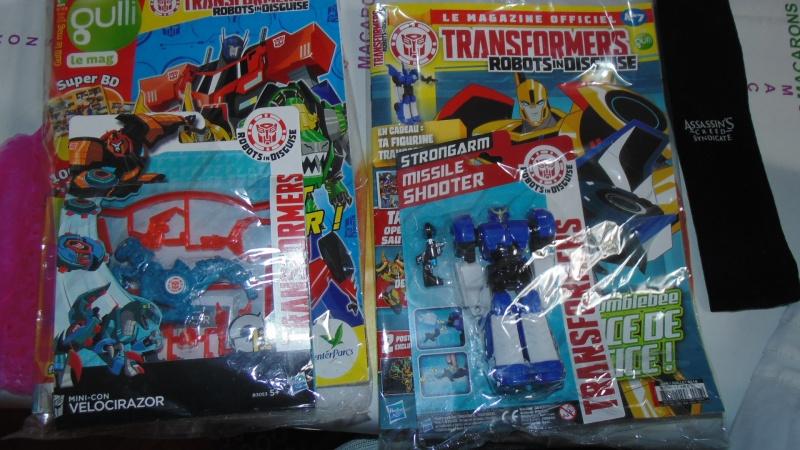Optimus SG  collection (partie 3) - Page 3 Dsc06320