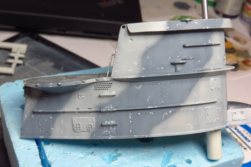 U Boat Type VII C  - Page 4 Img_1610