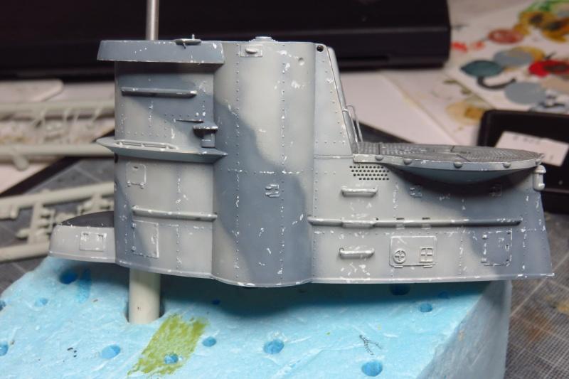 U Boat Type VII C  - Page 4 Img_1611