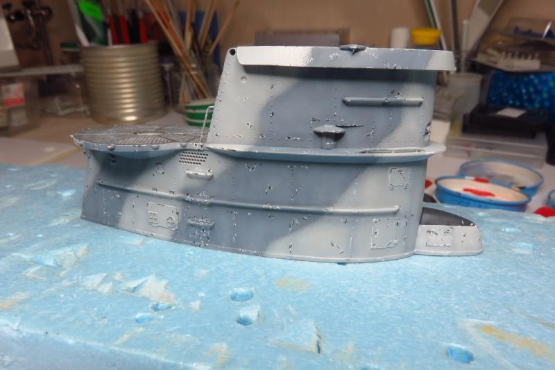 U Boat Type VII C  - Page 5 Img_1714