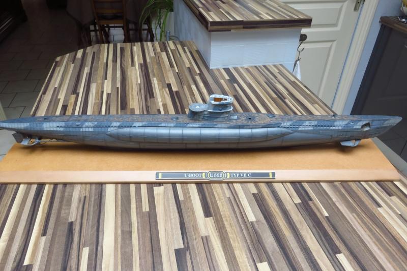 U Boat Type VII C  - Page 5 Img_1720