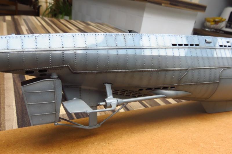 U Boat Type VII C  - Page 5 Img_1722