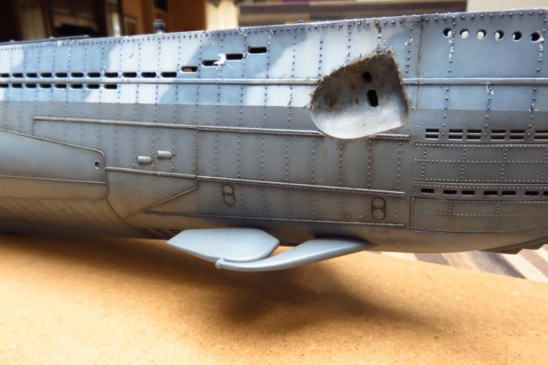 U Boat Type VII C  - Page 5 Img_1723