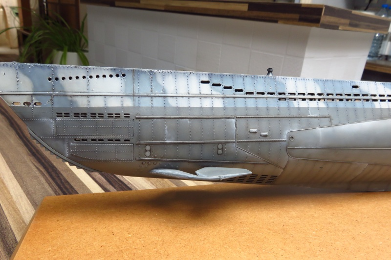 U Boat Type VII C  - Page 5 Img_1730