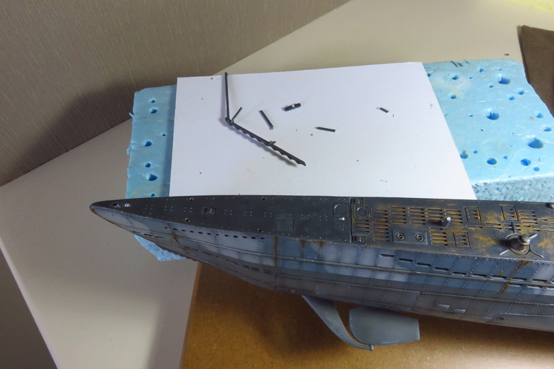 U Boat Type VII C  - Page 5 Img_1742