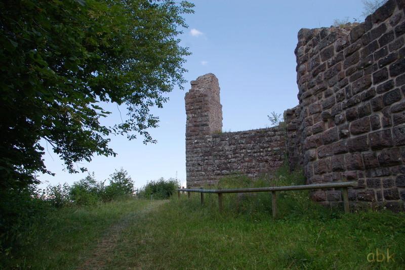 Le Château du Hohnack Hohnac14