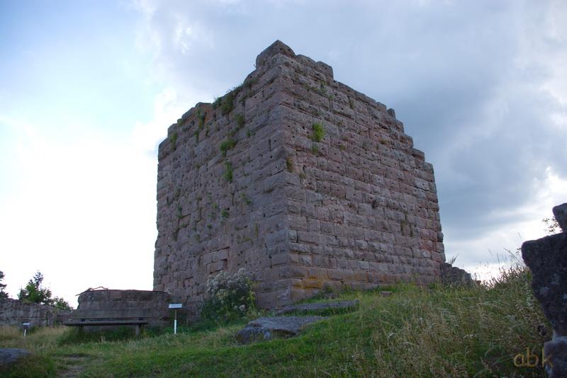 Le Château du Hohnack Hohnac16