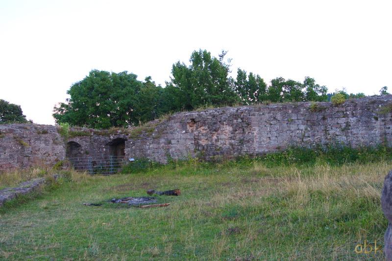 Le Château du Hohnack Hohnac17